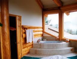 log cabin bathroom ideas 12 best log cabin master bathrooms images on