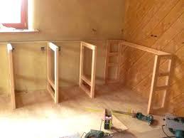 fabriquer une cuisine en bois fabriquer une cuisine en bois cuisine massif cuisine