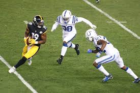 Volumes Behind The Curtain Steelers Vs Colts Week 10 3 Keys To A Pittsburgh Victory