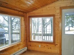 decoration interior beautiful wooden interior design using