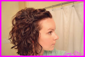 shorter in the back longer in the front curly hairstyles long front short back haircut wavy livesstar com