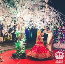 wedding decorators crest events wedding decorators kolkata indian wedding