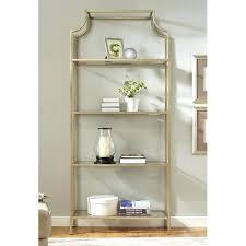 Glass Bookcase With Doors Bookcase Ikea Hemnes Bookcase With Glass Doors Black Bookcase