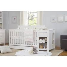 Baby Cribs With Changing Tables Crib Changing Table Combo