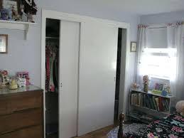White Closet Door Closet Modern Closet Doors Sliding White Sliding Closet Door For