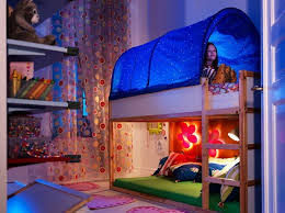 Bunk Beds For Kids Ikea Decorate My House - Ikea bunk bed kids
