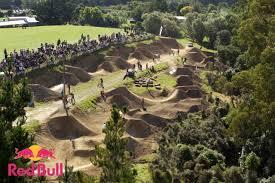 Bmx Backyard Dirt Jumps Backyard Bmx And Motocross Park U2013 Red Bull Farm Jam Valet Empire