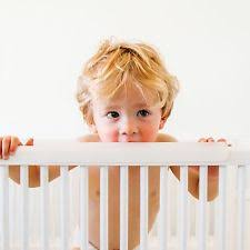 Safe Sleeper Convertible Crib Bed Rail by Dexbaby Safe Sleeper Convertible Crib Bed Rail For Toddler With