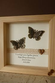 8th anniversary gift ideas for 8th bronze wedding anniversary 19th anniversary present