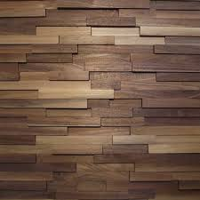 stylish ideas for wood accent wall features unique shape wood wall