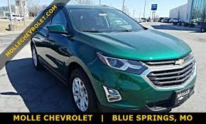 chevrolet equinox blue chevrolet equinox blue springs