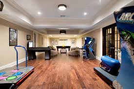 Media Game Room - 100 home game room designs game room decorating ideas walls