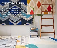 Rugs Made To Size Special Order Rugs West Elm