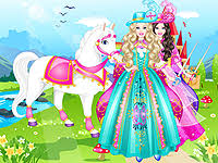 barbie musketeer games girls