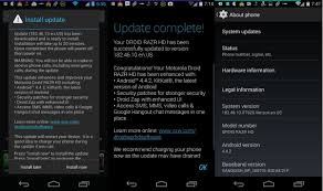 android system update android 4 4 2 kitkat now available for droid razr hd and razr m