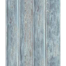Tapisserie Effet Bois by Papier Peint Bois De Bardage Vintage Bleu Koziel Fr