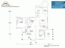 floor plans 2000 square feet 4 bedroom home deco plans amazing home plan and elevation 2000 sq ft kerala home design and