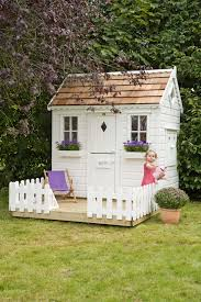 lawn u0026 garden simple garden playhouse inspiration for your kids