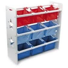 meuble de rangement pour chambre bébé rangement jeux et jouets chambre enfant coffre à jouets bac