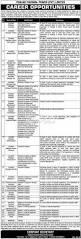 Jobs Economics Degree by Punjab Thermal Power Company Jobs 2017 Paperpk Jobs