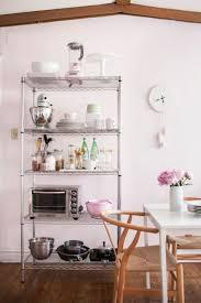 Small Kitchen Shelving Ideas Best 25 Wire Storage Ideas Only On Pinterest Diy Shoe Organizer