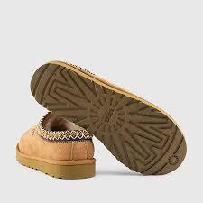 ugg tasman slippers on sale ugg s tasman slipper chestnut