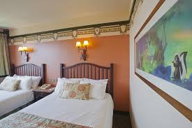 chambre montana sequoia lodge hotel disney s sequoia lodge