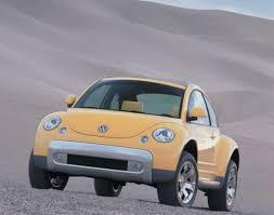 volkswagen new beetle vw new beetle dune concept freshness mag