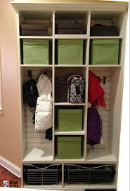 laundry room and mudroom organization offered by store with style