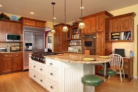 wainscoting kitchen island affordable custom cabinets showroom