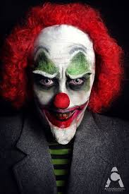 Clown Halloween Costume 25 Evil Clown Costume Ideas Evil Clown Makeup