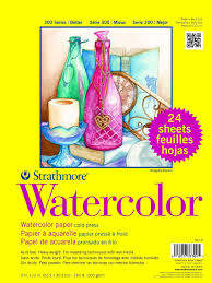 shop amazon com art paper watercolor paper
