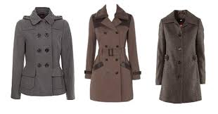 h and m winter coats