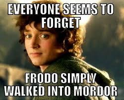 Frodo Meme - best 25 frodo meme ideas on pinterest fidget spinner funny