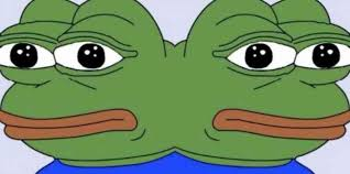 Frog Memes - what does the pepe the frog meme really mean yourtango