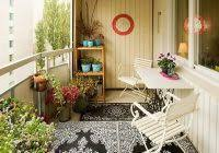 Best 25 Apartment Balcony Decorating by Best 25 Apartment Balcony Decorating Ideas On Pinterest Balcony