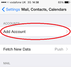 yahoo email not pushing to iphone how to fix exchange email push not working on ios 8