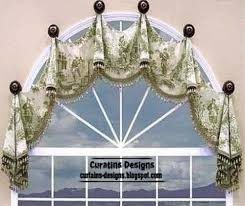 Curtain Ideas For Curved Windows The 25 Best Arched Window Curtains Ideas On Pinterest Arched