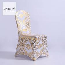 Damask Chair Gold Damask Chair Covers Promotion Shop For Promotional Gold