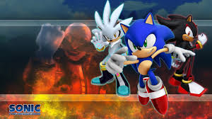 sonic the hedgehog wallpapers wallpapersafari sonic the hedgehog wallpaper