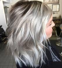 gray shag haircuts 50 best variations of a medium shag haircut for your distinctive