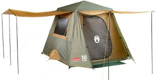 tents cabin turbo oztents dome hiking air fast pitching