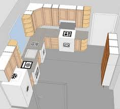 Small Kitchen Floor Plans Small Kitchen Layout Design Kitchen And Decor