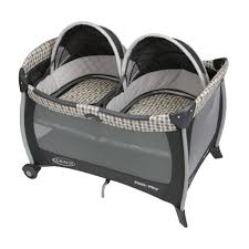 Graco Replacement Canopy by Amazon Com Graco Pack U0027n Play Playard With Twins Bassinet Vance