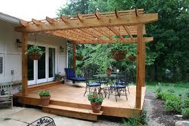 Pergola Ideas For Small Backyards Garden Design Garden Design With Arbor Construction Dallas