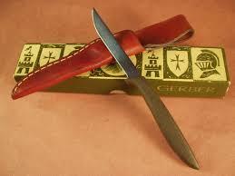 high adventure outfitters gerber pixie knife high adventure