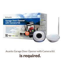 asante garage door sensor vs3732 by office depot u0026 officemax