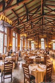 Yosemite National Park Hotels And Food  Just One Cookbook - Ahwahnee dining room reservations