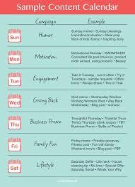 Best 25 Salon Promotions Ideas Best 25 Social Media Calendar Ideas On Pinterest Marketing