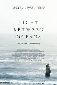the light between two oceans book the light between oceans movie poster 3 of 5 imp awards